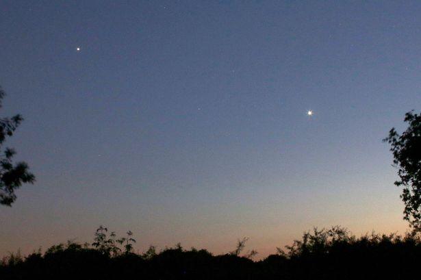 JupiterVenus